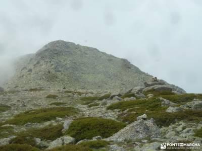 Cuerda Larga - Clásica ruta Puerto Navacerrada;ruta senderismo granada tierra de fuego viajes rutas